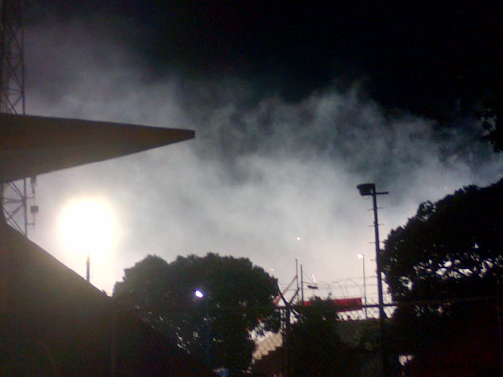 Caracas – Fluminese (2)
