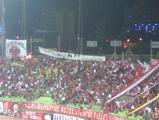 Caracas-Gremio (6)