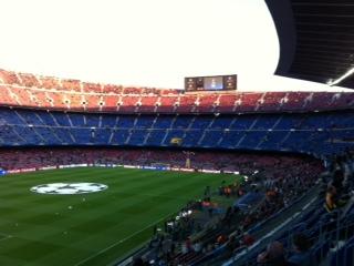 Barcelone / PSG (2)
