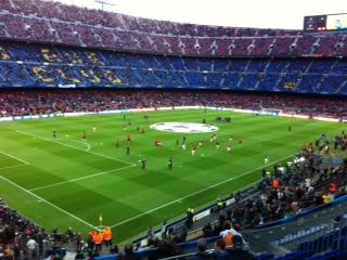 Barcelone  PSG (3)