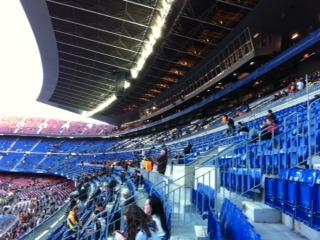 Barcelone /  PSG (6)
