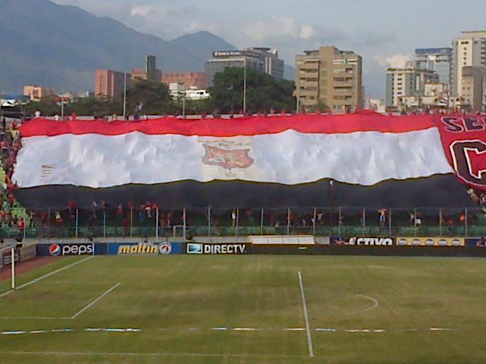 Caracas – Deportivo Tachira (3)