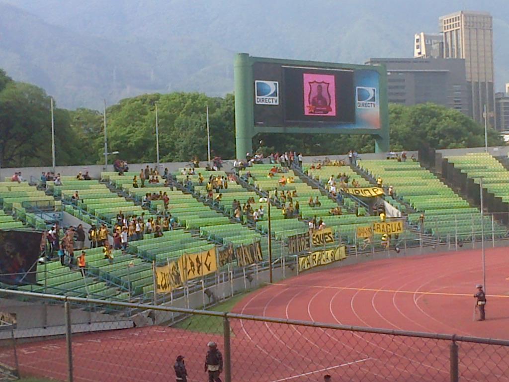 Caracas – Deportivo Tachira (5)