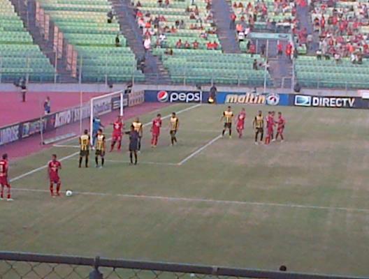 Caracas – Deportivo Tachira (6)