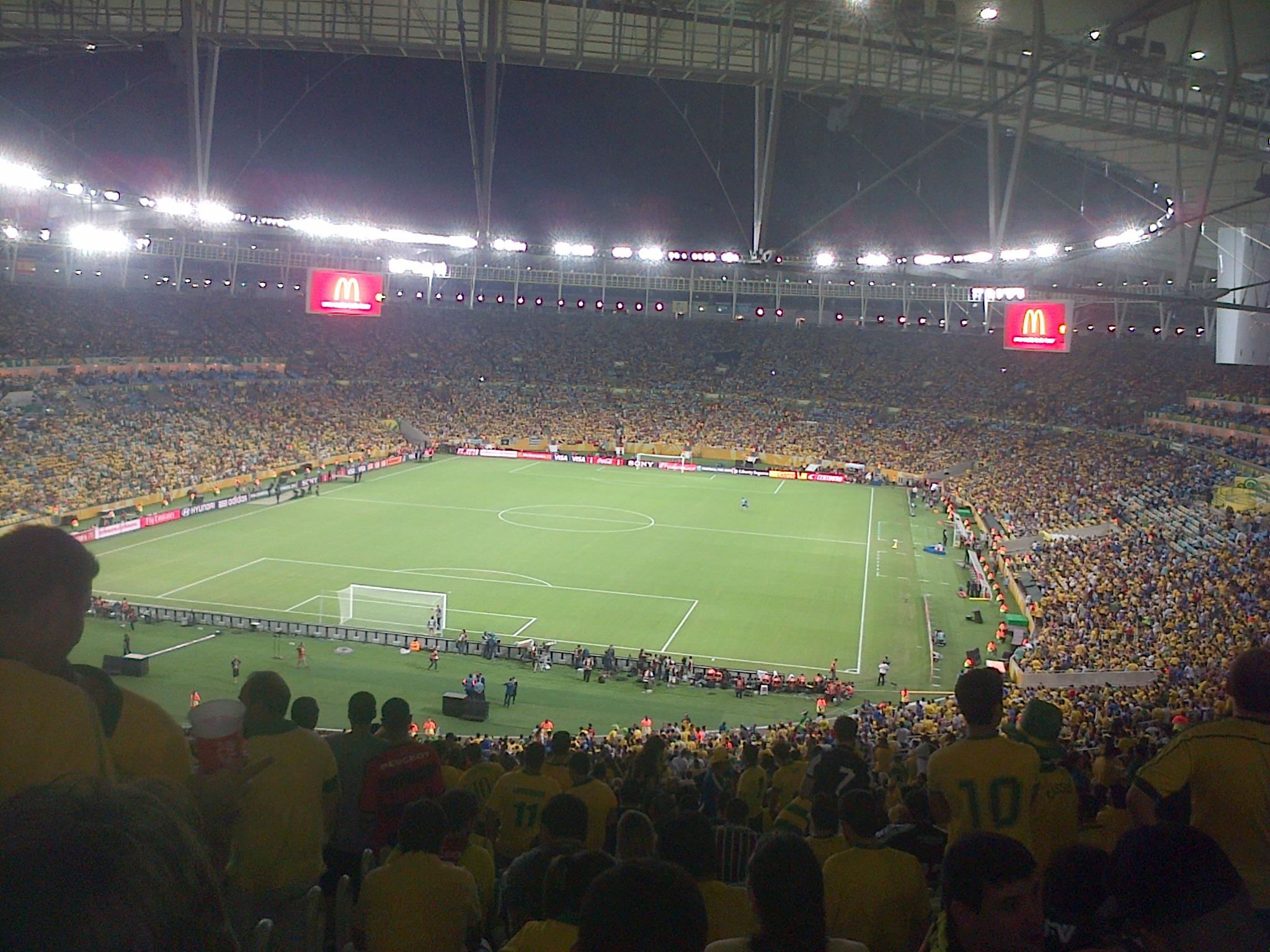Brésil – Espagne (15)