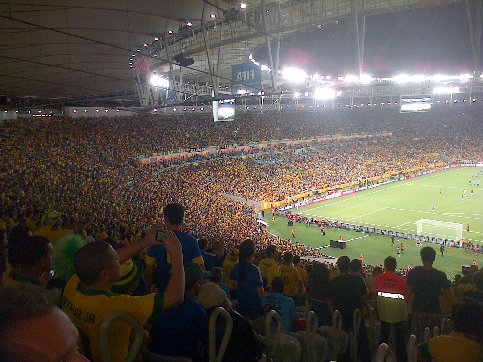 Brésil – Espagne (16)