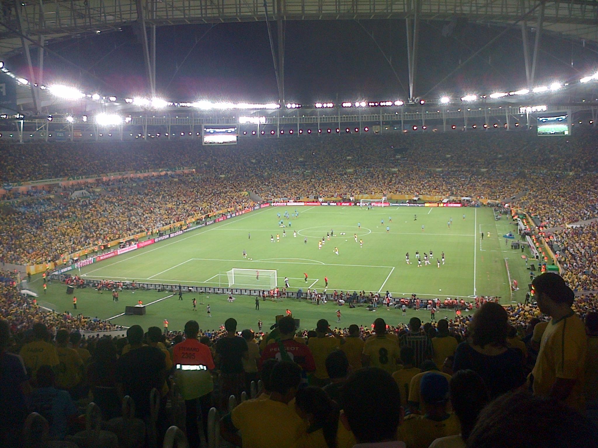 Brésil – Espagne (21)