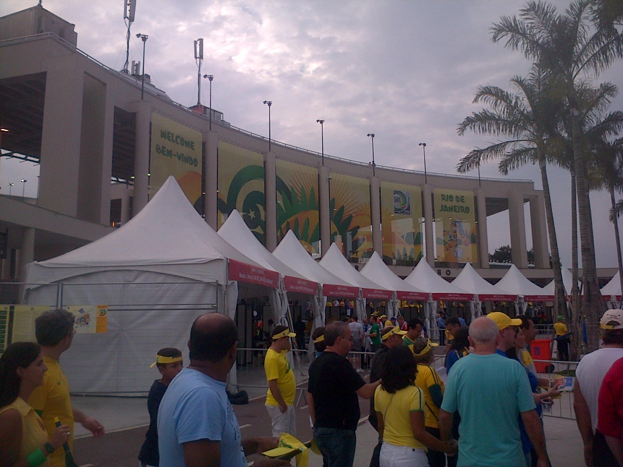 Brésil – Espagne (2)