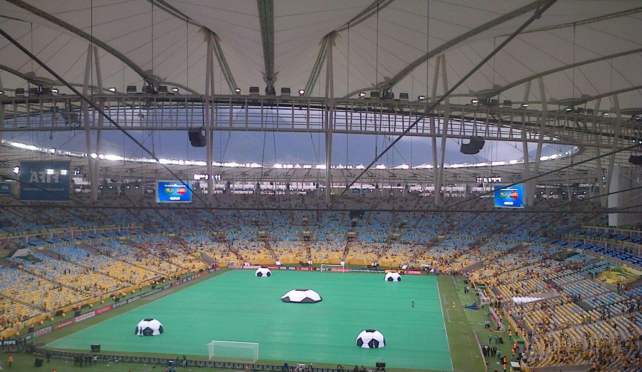 Brésil – Espagne (8)