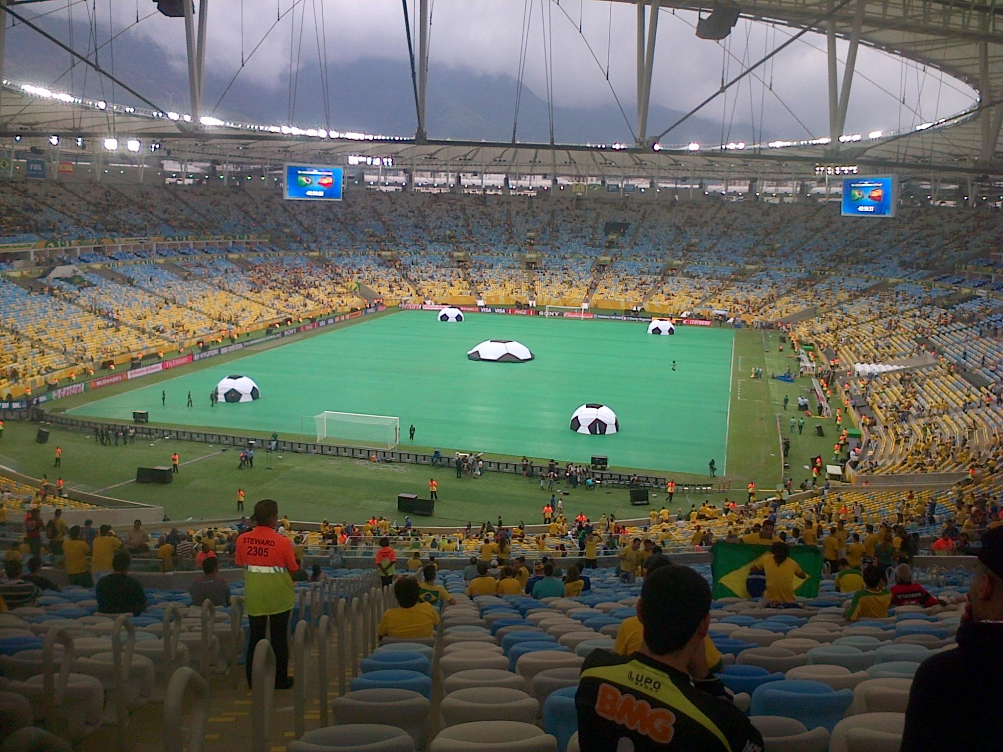 Brésil – Espagne (9)