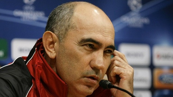 Kurban Berdyev - Source [1]