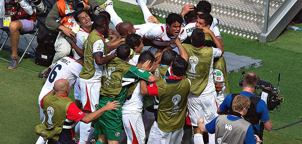 Costa Rica qualifiée - Source [9]
