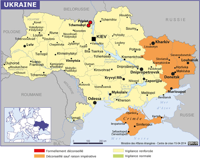 Situation en Ukraine - source [1]