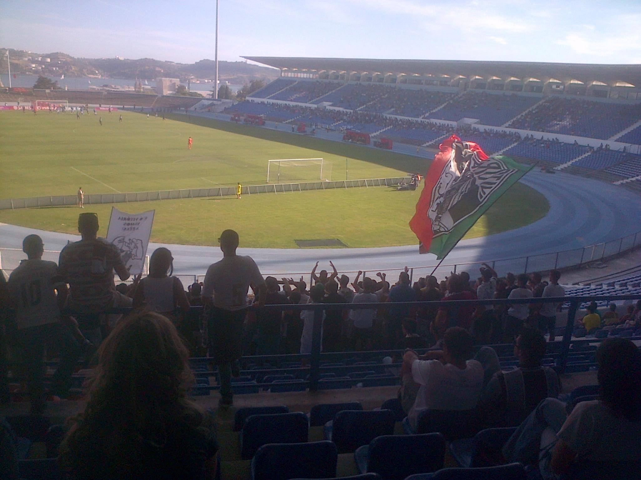 Belenenses – Vitória Guimarães (6)