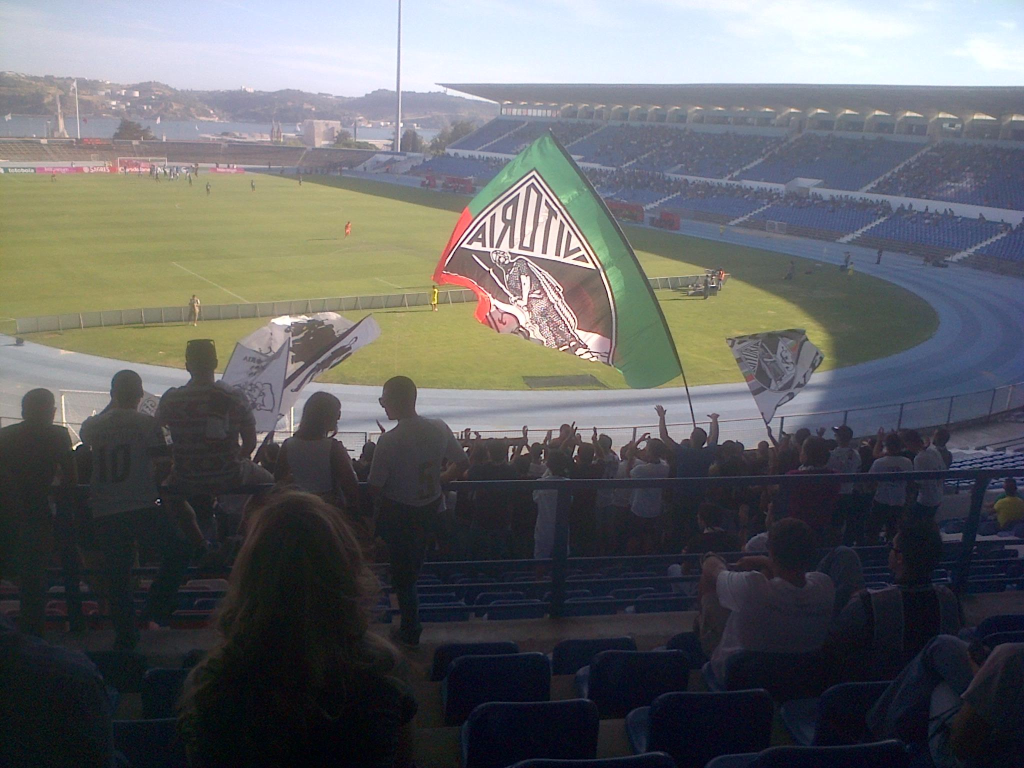 Belenenses – Vitória Guimarães (7)