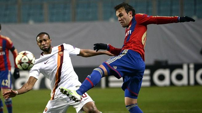 Natcho, joueur important du CSKA - Source |4]